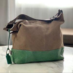 Ellington Sadie Leather Hobo Bag